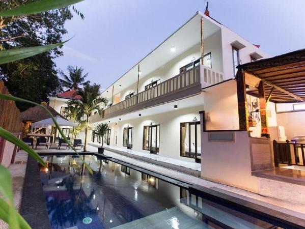The Sunjaya Bali