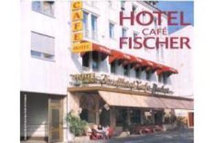 Hotel Cafe Fischer