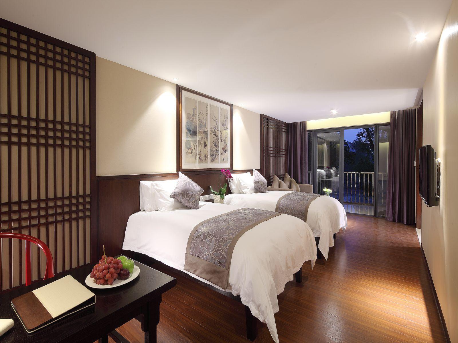 Hangzhou Landison Tangqi Resort