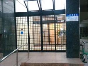 Citimini Shinsaibashi Lumiere Apartment