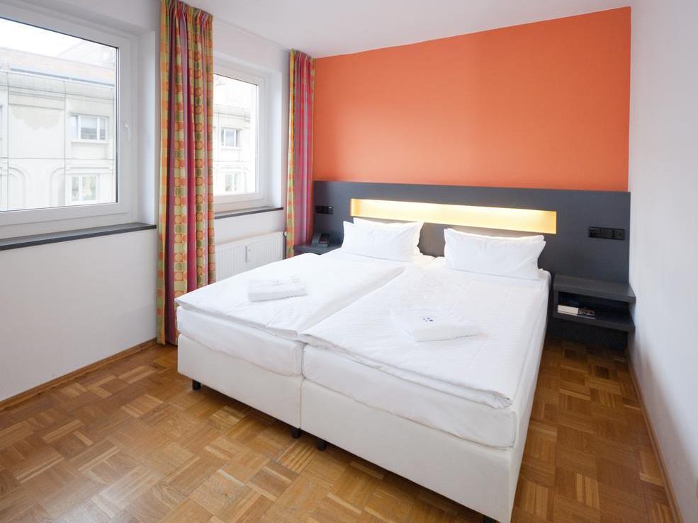Dietrich Bonhoeffer Hotel Berlin Mitte