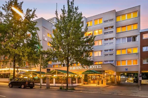 Novum Hotel Ravenna Berlin Steglitz Berlin