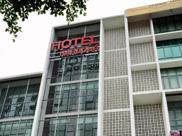 Harbour hotel PJ 21 Kuala Lumpur