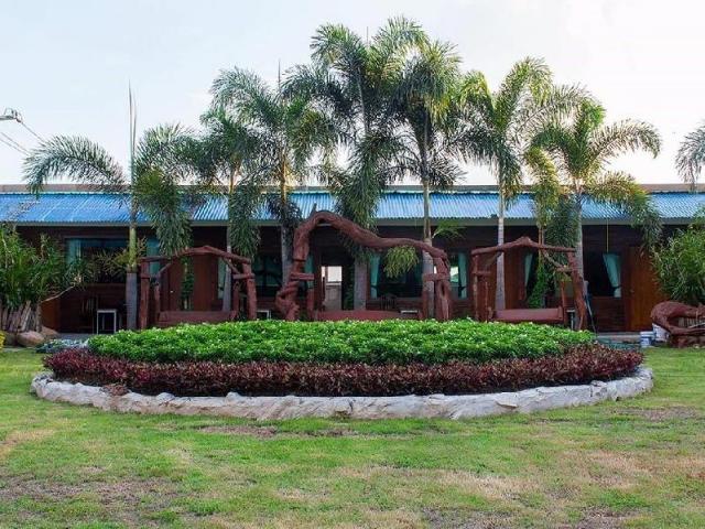 สวนหอม รีสอร์ท – Suanhom Resort