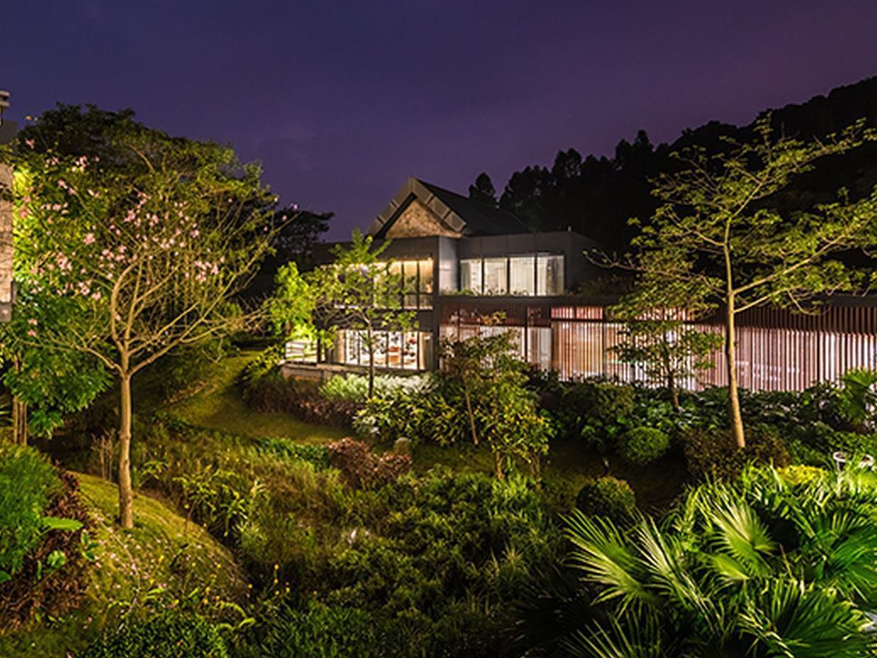 Huizhou Tujia Sweetome Resort Villa Luofu Mountain Luofu Tianfu