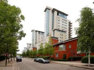 Premier London Apartment