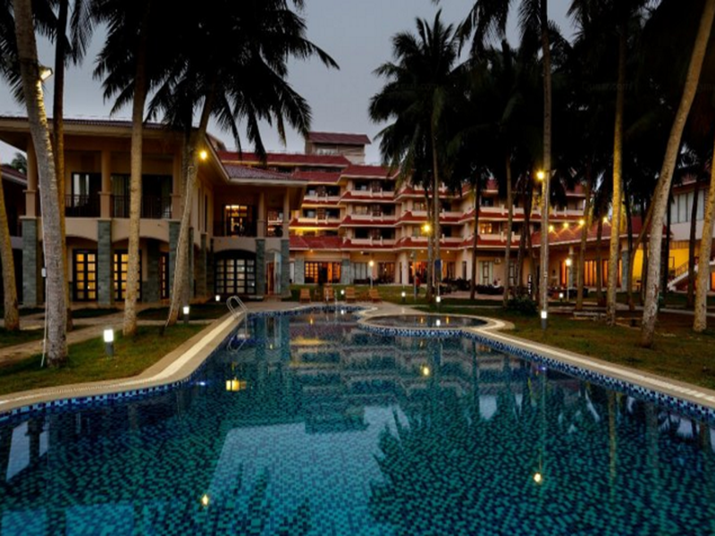 Wenchang Coconut Grove Herton Seaview Hotel