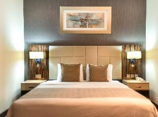 Фото отеля Hawthorn Suites by Wyndham Abu Dhabi City Center