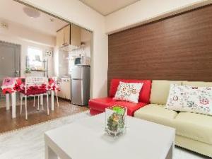 MI 1 Bedroom Western Style Apartment in Sakuragawa Namba No.7
