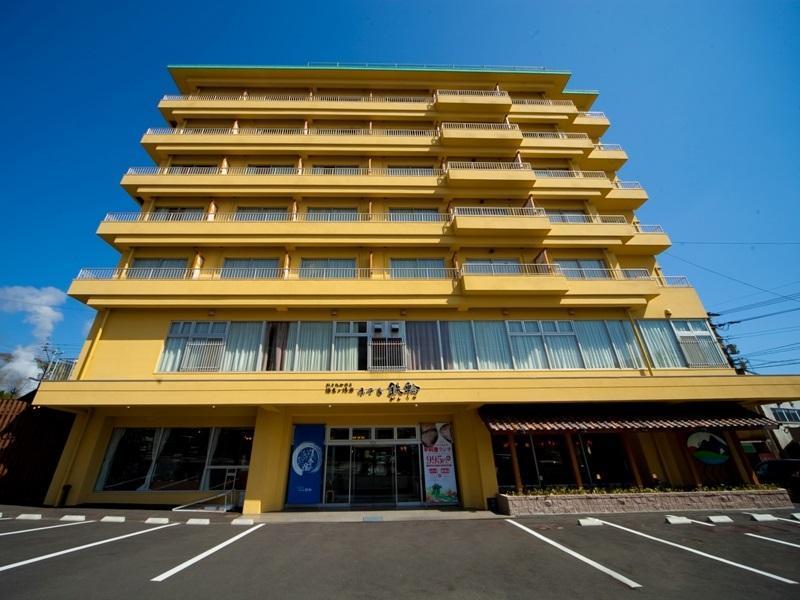 Hotel Kannawa