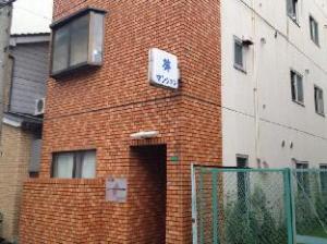 Apollo Weekly Apartment Daikokucho Namba