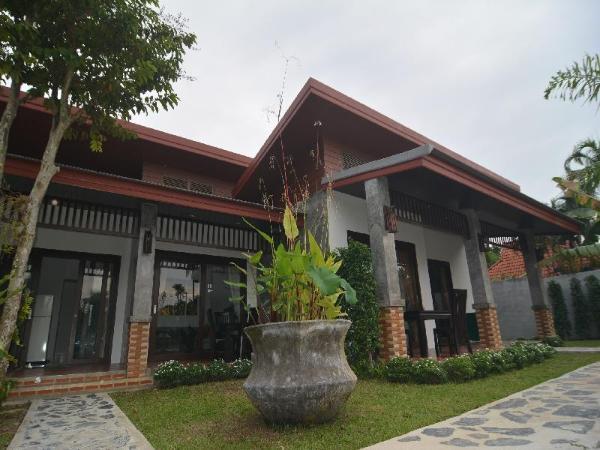 Arthaya Villas Koh Lanta