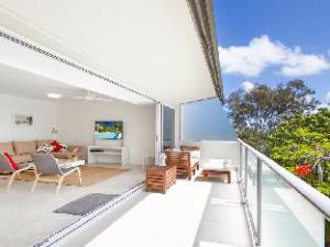 Noosa Apartments- Unit 8 6-8 Edgar Bennett Ave