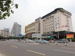Yitel Guangzhou Exhibition Center Branch