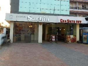 Hotel Sachin Excellency