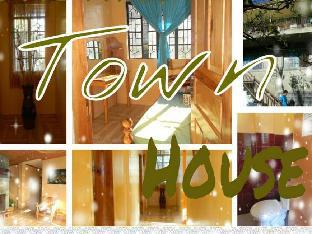 picture 1 of Sagada Town House