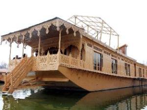 Inshallah Houseboats