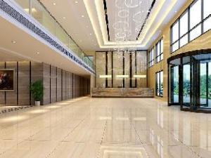 Gardenia Hotel Pudong Shanghai