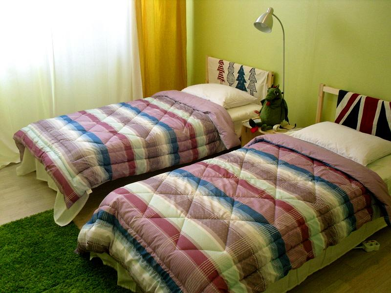 Gangneung Station Guesthouse   Foreigners Only