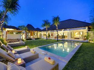 Sahana Villas
