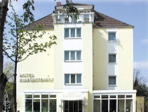 Hotel Kurfurstenhof