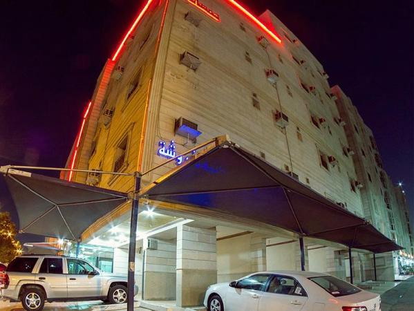 Hamasat Palace Hotel Suites 1 Jeddah