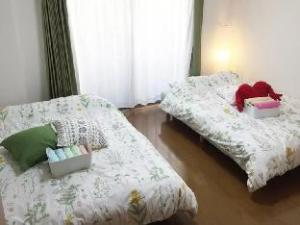 KM 1 Bedroom Apartment near Ueno Asakusa - 2