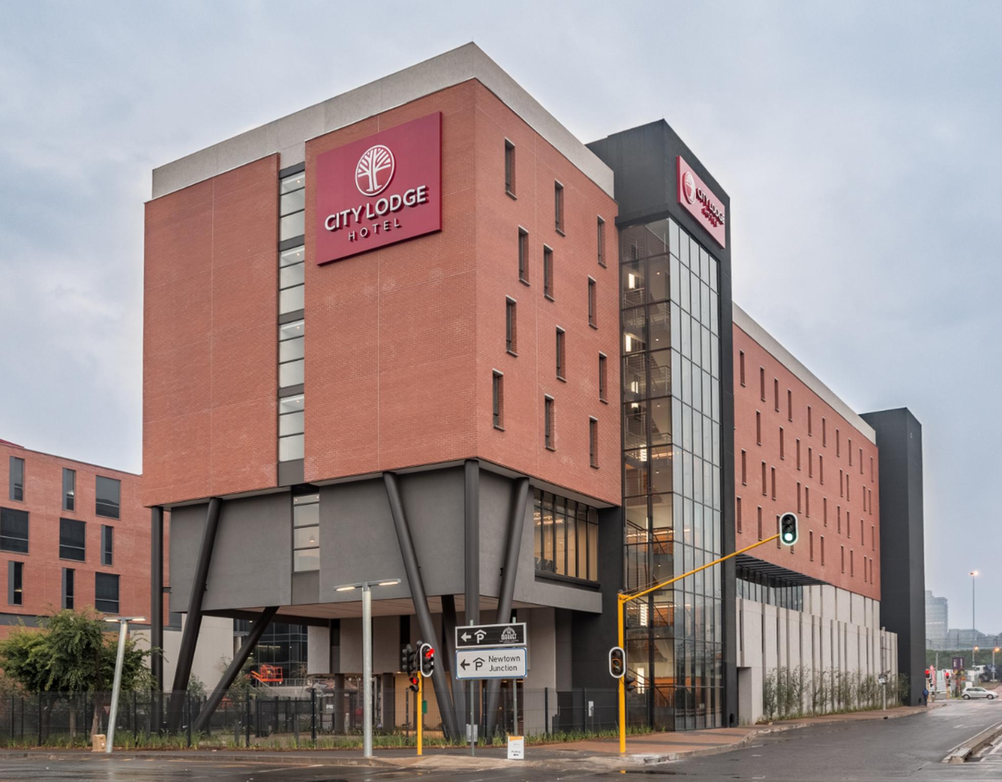 City Lodge Hotel Newtown Johannesburg