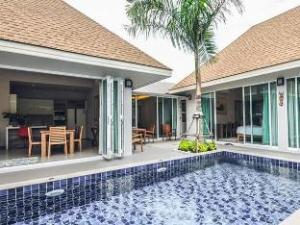 BYG Marum Private Pool Villa