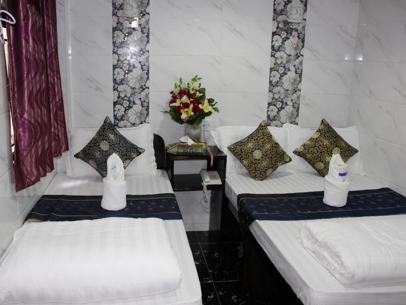 Hong Kong Premium Guest House   Premium Guesthouse Ltd