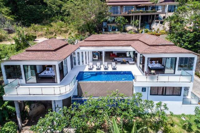 Sunny Banks Villa – Sunny Banks Villa