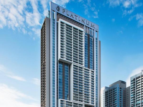 THE FACE Suites Kuala Lumpur Kuala Lumpur