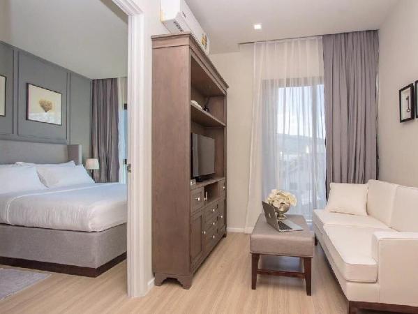 DLUX Condominium Chalong Phuket Phuket