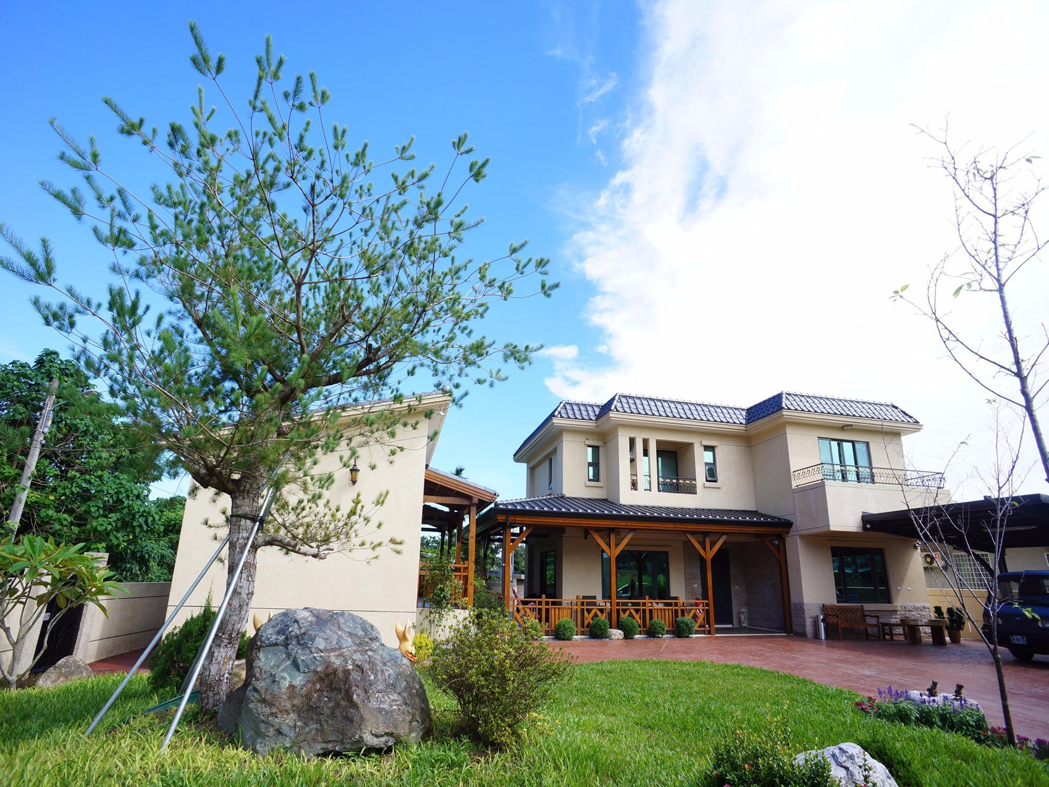 Yitongjin Homestay