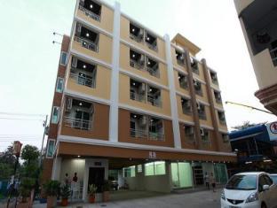 Rattanasook Residence - Bangkok