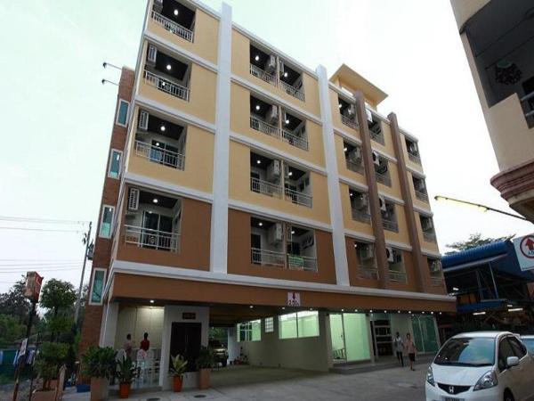 Rattanasook Residence Bangkok