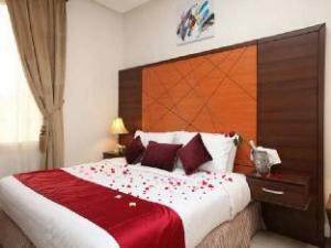 Swiss-Belcourt Granada Hotel