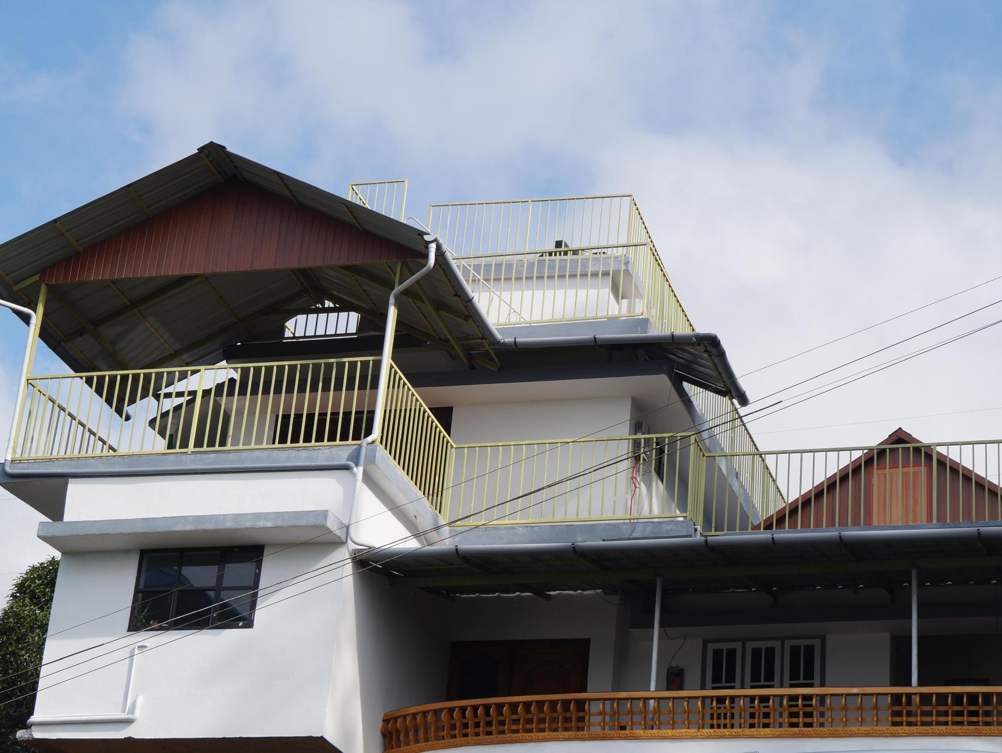Grace Inn Munnar Homestay