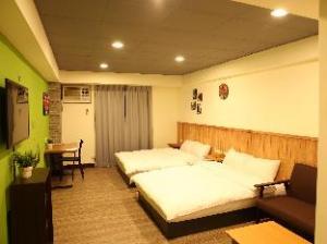 シーメン 35 ホテル (Ximen 35 Hotel)