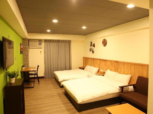 Ximen 35 Hotel Taipei