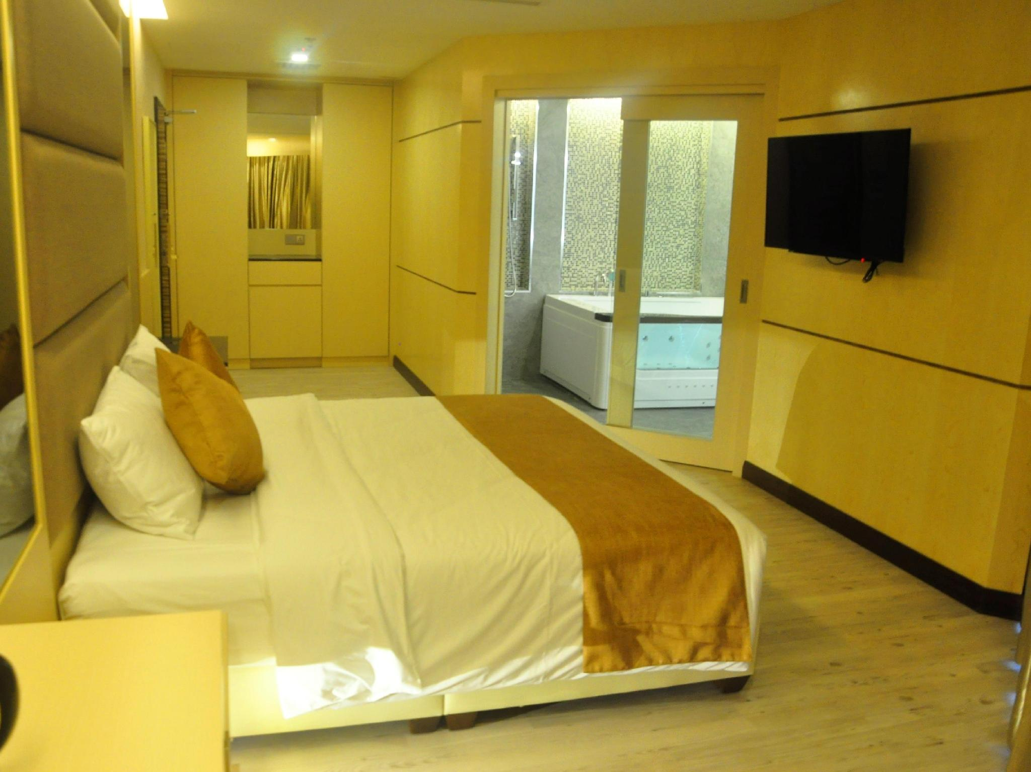 Geobay Hotel