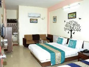 Hotel Neelkanth Residency