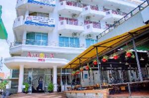 โรงแรมออโรรา ญา จัง (Aurora Nha Trang Hotel)
