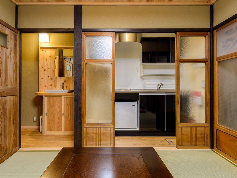 Nadeshiko Shirakawa Holiday Rentals