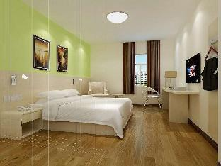 Фото отеля 7 Days Inn Aksu Awen Road Branch