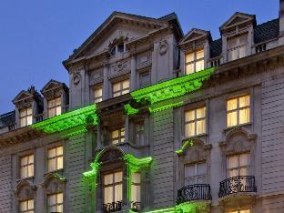 Holiday Inn London Oxford Circus - London Hotels