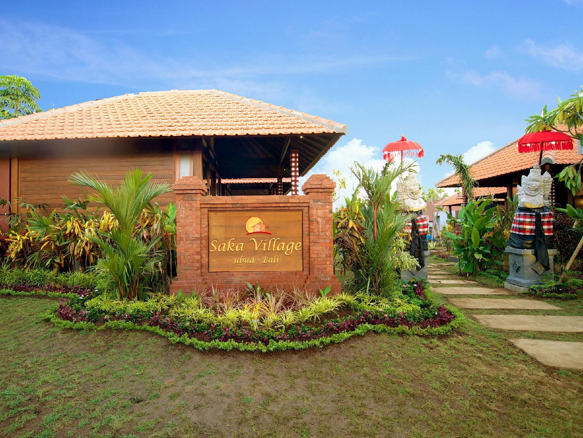 Saka Village Ubud