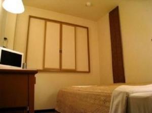 Hotel Crown Hills Kanazawa