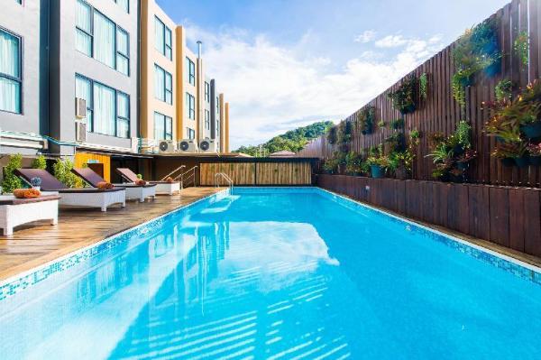 Tetris Hotel Krabi