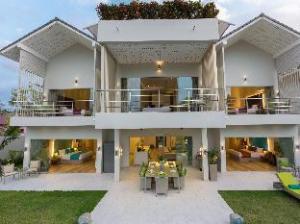 Ban Tai Estate Villa Hotel